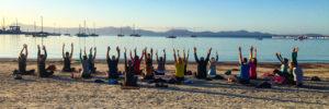 Yoga för simmare