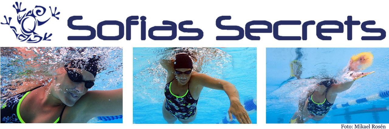 Blogg om simning